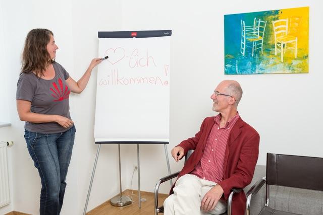 Praxis für Mediation & kreative Konfliktbearbeitung